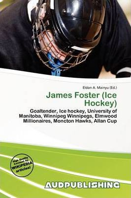 James Foster (Ice Hockey)