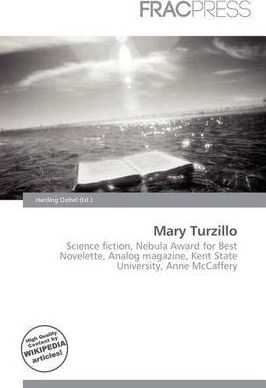 Mary Turzillo