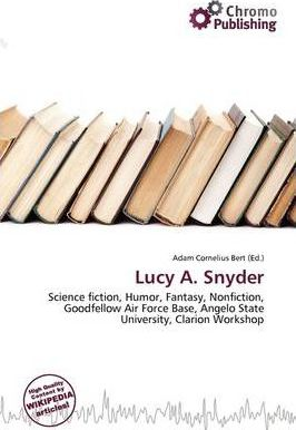 Lucy A. Snyder