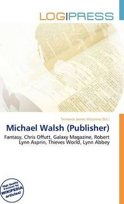 Michael Walsh (Publisher)