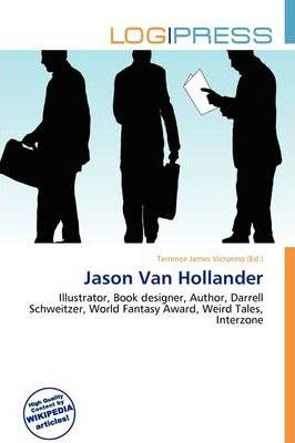 Jason Van Hollander