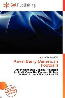 Kevin Barry (American Football)