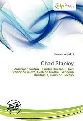 Chad Stanley
