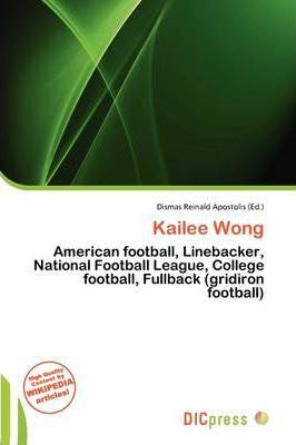 Kailee Wong