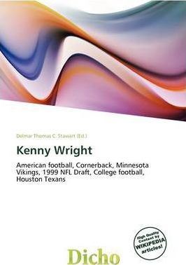 Kenny Wright