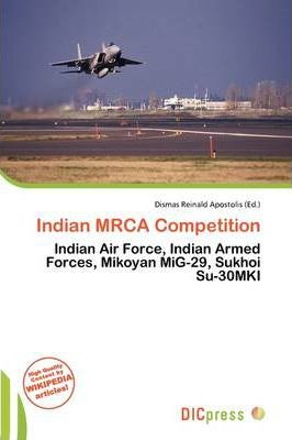 Indian Mrca Competition