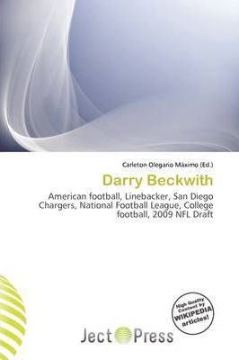 Darry Beckwith