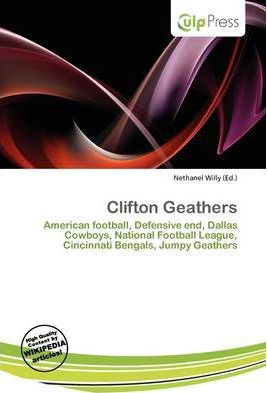 Clifton Geathers
