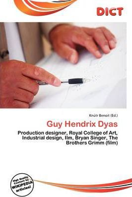 Guy Hendrix Dyas