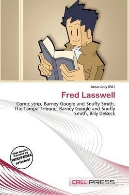 Fred Lasswell