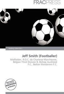 Jeff Smith (Footballer)