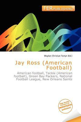 Jay Ross (American Football)