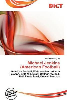 Michael Jenkins (American Football)