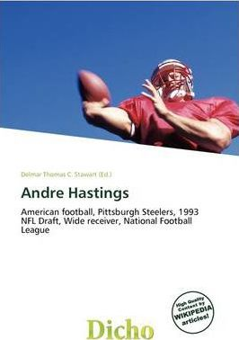 Andre Hastings