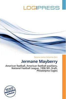 Jermane Mayberry