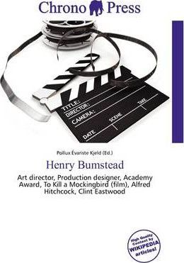 Henry Bumstead