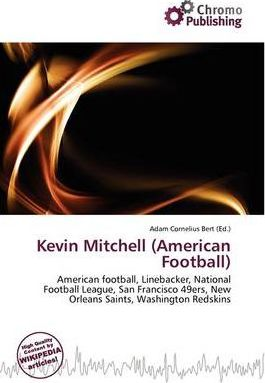 Kevin Mitchell (American Football)