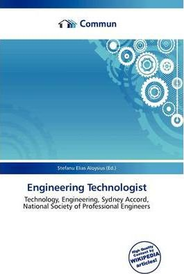 Engineering Technologist