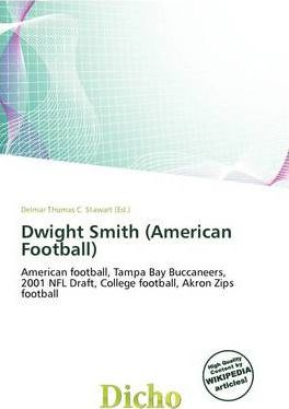 Dwight Smith (American Football)