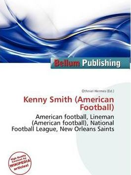 Kenny Smith (American Football)