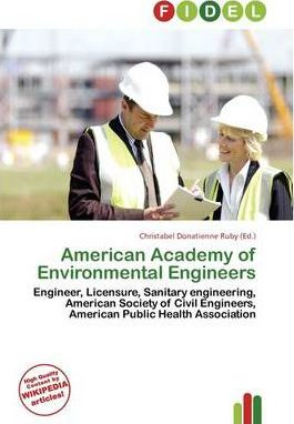 American Academy of Environmental Engineers