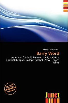 Barry Word