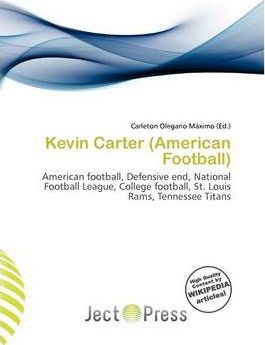 Kevin Carter (American Football)