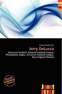 Jerry Delucca