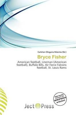 Bryce Fisher