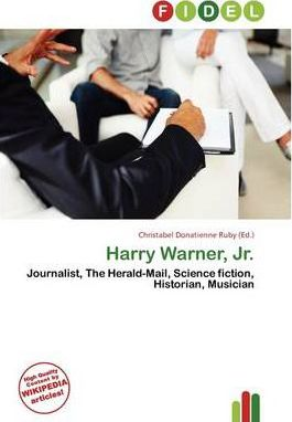 Harry Warner, JR.