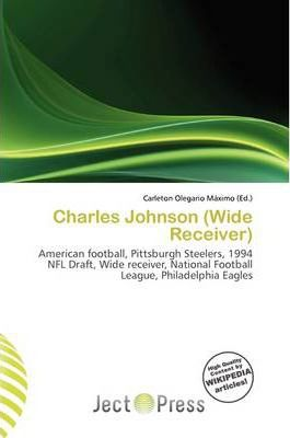 Charles Johnson (Wide Receiver)
