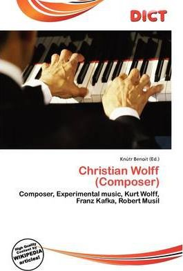 Christian Wolff (Composer)
