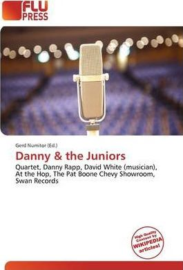 Danny & the Juniors