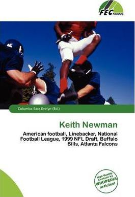 Keith Newman
