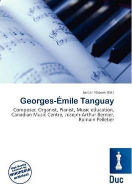 Georges- Mile Tanguay
