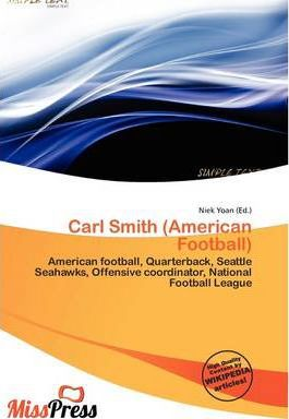 Carl Smith (American Football)