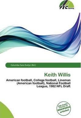 Keith Willis
