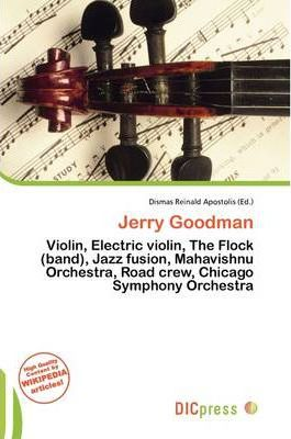 Jerry Goodman
