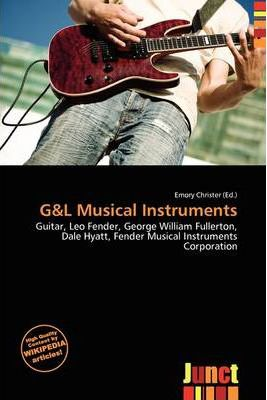 G&l Musical Instruments