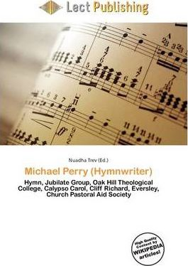 Michael Perry (Hymnwriter)