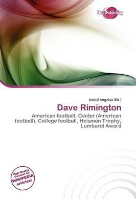 Dave Rimington