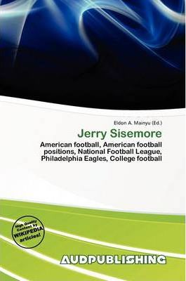 Jerry Sisemore