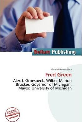 Fred Green