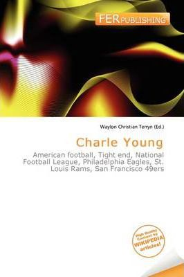 Charle Young