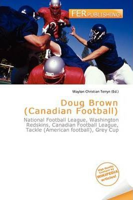 Doug Brown (Canadian Football)