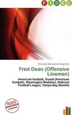 Fred Dean (Offensive Lineman)