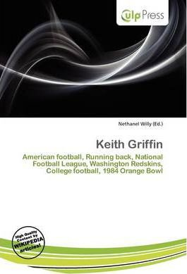 Keith Griffin