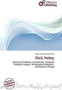 Dick Haley