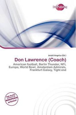 Don Lawrence (Coach)