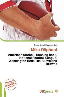 Mike Oliphant